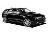 アルファロメオ 159スポーツワゴン