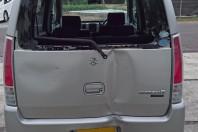 事故車:ワゴンR