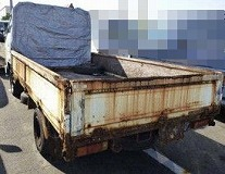 toyota toyoacetruck