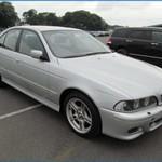 BMW 530i Msport
