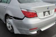 事故車:BMW530I(NA30)