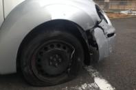 事故車:ニュービートル