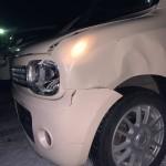 アルトラパン事故車買取札幌