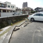 福岡県 筑紫野市 二日市 高尾川 氾濫