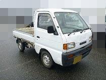 suzuki carrytruck