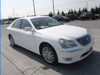 toyota crownmajesta