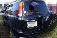 放置車:CR-V(RD1)