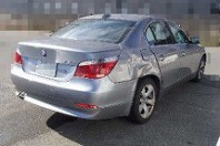 事故車:BMW530I