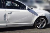 事故車:A6