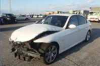 事故車:325iMスポーツ